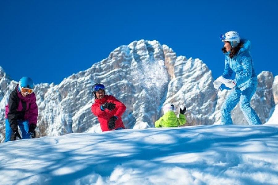 Familien- Ski-Wochen