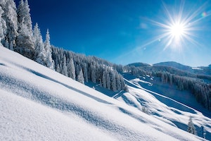 4 days Winter Holiday in January