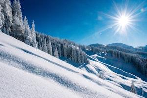 4 Tages Skipauschale im Jänner