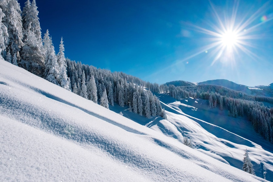 4 Tages-Skipauschale im Jänner